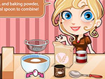 Cute Baker - Cupcakes
