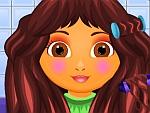 Cute Dora Haircuts