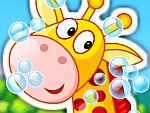 Cute Giraffe Care