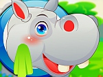 Cute Hippo Care