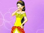Dashing Princess Dress Up