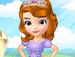 Design Princess Sofia s Wedding Dress