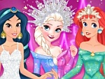 Disney Beauty Pageant
