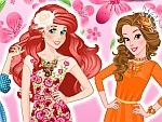 Disney Princess Summer Ball