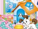 Dog House Decorating
