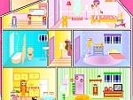 Doll House Decoration 2