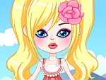 Doll Me Up Dress Up