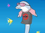 Dolphin Dress Up