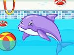 Dolphin Slacking