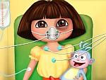 Dora First Aid