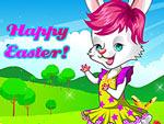 Easter Cuteness Dress Up