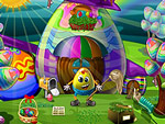 Easter Egg House Cleanup