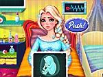 Elsa Baby Birth 2