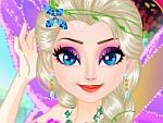 Elsa Fairytale Princess