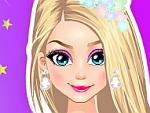 Elsa Fashion Sparkle