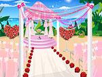 Exterior Designer - Wedding Gazebo