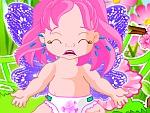 Fairy Babysitter