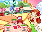 Fairy Dress Up Salon