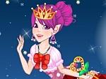 Fairy Elf Doll Dress Up