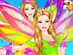 Fairy Princess Dress Up 3