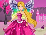 Fairy Princess Dress Up
