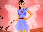 Fairy Summer Dress Up