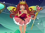 Fairylicious Dress Up