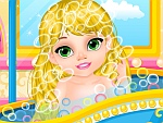 Fairytale Baby - Rapunzel Caring