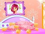 Fairytale Baby Room Decorating