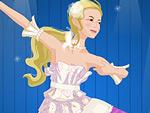 Famous Ballerina Dress Up