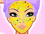 Fancy Club Girl Makeover