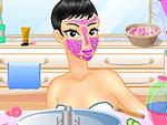 Fancy Teen Beauty Makeover