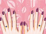 Fantastic Manicure Hand Art