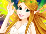 Fantasy Wedding Dress Up 2