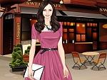 Fashion Blogger Dress Up 2