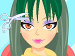 Fashion Hairstyle Maker