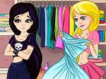 Fashion Rivals
