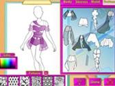 Fashion Studio - Popstar Outfit