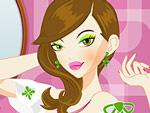 Fiona Beauty Makeover