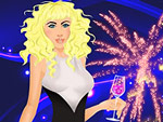 Fireworks Party Dress Up