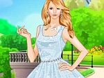 Flared Dresses Dress Up