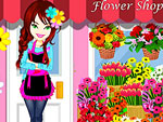 Flower Shop Design