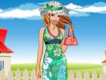 Fresh Summer Dresses Dress Up