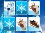 Frozen Queen Elsa Memory