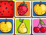Fruits Memo