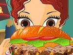 Fun Burger 2