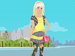 Girly Girl Dress Up 2