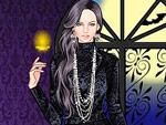 Go Gothic Dress Up