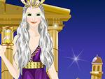 Goddess Dress Up 2