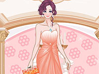 Goddess Glamour Dress Up